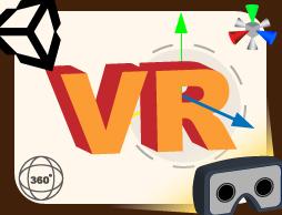 第一次玩Unity 3D就上手:VR實戰教學(2019 秋季班)